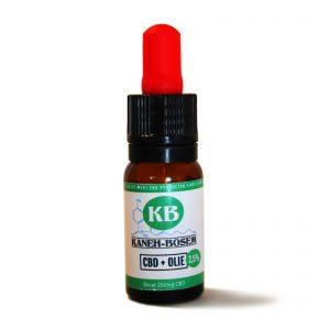 Kaneh Bosem CBD Olie 2,5%